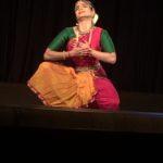 Dance recitals themed on Devi. On now at Narada Gana Sabha.