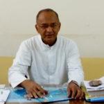 Fr. Y. F. Bosco is new parish priest at St. Lazarus Church