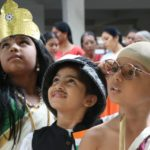 Independence Day events few and far across Mylapore