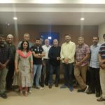 Film enthusiasts meet up to discuss Rajinikanth and his films