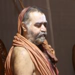 Kanchi Mutt guru at Sri Asthika Samajam: An update