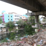 GCC plans to revamp the degraded land at Kalvi Varu Street, Mylapore