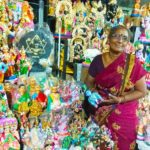 This hawker sells kolu dolls to break free from her monotonous life