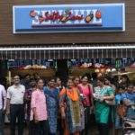 Goodly group takes part in Mylapore Food Walk