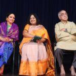 Dance fest at Bhavans gets underway: Sunday features more senior dancers