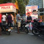Police intensify checks on motorists