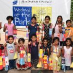 Sundaram Finance's 'Weekend at the Park' series completes 10 years