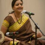 Carnatic vocalist Pantula Rama will receive this year's Indira Sivasailam Endowment Medal