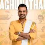 R. A. Puram food show host launches Web series