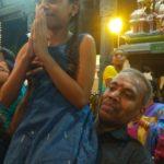 Anna Abhishekam at Sri Kapaleeshwarar Temple, Mylapore
