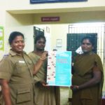 Amma Patrol police staff dealing with increasing plaints from girls