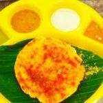 Thattu idli, dosa varieties: tops menu at this new restaurant on R. K. Mutt Road offers