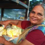 This popcorn seller has customers from all over Chennai