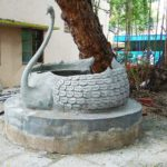 Chennai Corporation to convert unused well into RWH facility in its office in C.I.T. Colony