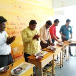 Fathers' Day celebration held at V-Excel Educational Trust