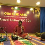Giri launches YouTube channel to promote young artistes