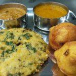 Vegetarian restaurant opens on Venkatakrishna Road, Mandaveli