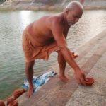 Karthigai Deepam: Volunteers will light thousands of earthen lamps on steps of tank of Sri Kapali Temple