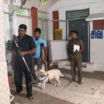Bomb threat at Sri Kapali Temple