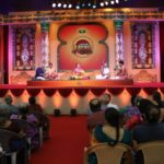 Jaya TV hosts Carnatic music concerts at R. A. Puram auditorium