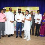 Thamizh competitions held at Montfort Academy