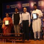 Special musicians honoured at Rotary Parallel Music Fest