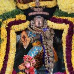 Arudra darshanam at Sri Kapaleeswarar Temple