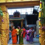 Vaikunta Ekadasi at Sri Vendanta Desikar Temple