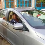 WannaPark's valet parking service becomes popular in Mylapore