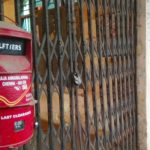 R. K. Nagar Post office merges with R. A. Puram Post office