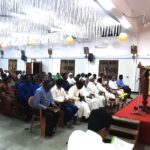 Church hosts meet to foster unity among Christian denominations
