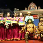 Cultural shows on main stage main attraction at Mylapore Festival