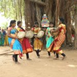 College community brings tradition to play at its Pongal celebrations