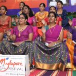 14 years of 'mikeless' concerts in Nageswara Rao Park