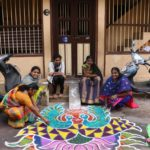 Communities get together to celebrate Pongal