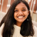 Ananya Ganesh: Young author