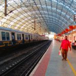 CCTV cameras to be installed at Thirumayilai MRTS station