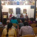 Sivarathri music concerts at Pelathope bungalow provide unique experience