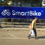 'Smart' cycles stand comes up on Luz Church Road