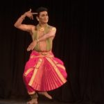 Dancers pay tribute to guru K. J. Sarasa