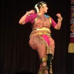 At dance fest in Mylapore, Swarnamalya performs to verses reflecting issues on CAA