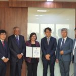 Director of InKo centre honoured