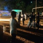 Midnight film shoot at playground on St. Mary's Road irks residents