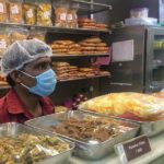Corona virus : Hotels, shops in Mylapore take precautionary measures