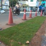 Chennai Corporation develops trial model for drains to let rain water flow into Chitrakulam