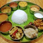 Coronavirus: Hotel Vasantha Bhavan at South Mada Street introduces unique thali