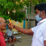 Coronavirus: St. Isabel's hospital in Luz takes precautionary measures