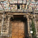 Sri Kapali Temple to be closed till March 31: panguni utsavam cancelled