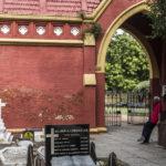All quiet at local graveyards: operations at Mylapore crematorium smooth