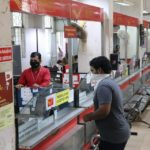 Mylapore Head Post Office resumes its services. Open 10 a.m. to 1 p.m. only